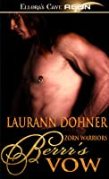Berrr's Vow (Zorn Warriors, #4)