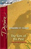 The Sins Of His Past (Silhouette Desire, #1702)