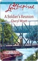 A Soldier's Reunion (Love Inspired)