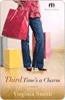 Third Time's a Charm (Sister-to-Sister #3)