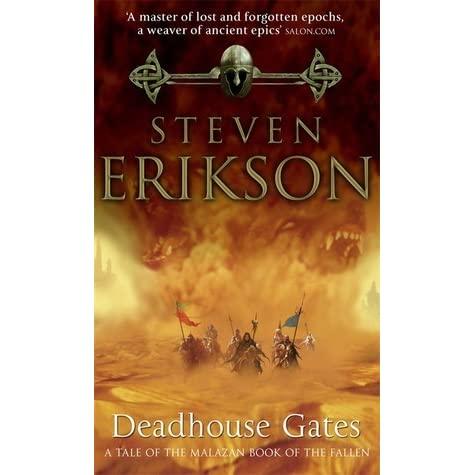 Our top fantasy book series recommendations  Fantasy Book