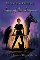 In the Hand of the Goddess (Song of the Lioness, #2)
