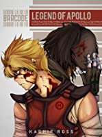 Barcode: Legend of Apollo (Barcode, #1)