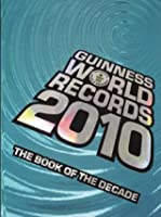 Guinnes World Records 2010 (Guinness Book of Records)
