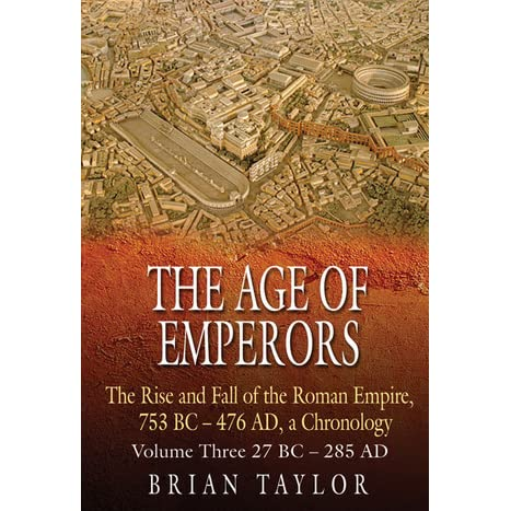 an overview of the rise and fall of roman empire in history The 100 best nonfiction books: no 83 – the history of the decline and fall of the roman empire by edward gibbon (1776-1788) of religion, we may hear without surprise or scandal that the introduction, or at least the abuse, of christianity had some influence on the decline and fall of the roman empire.
