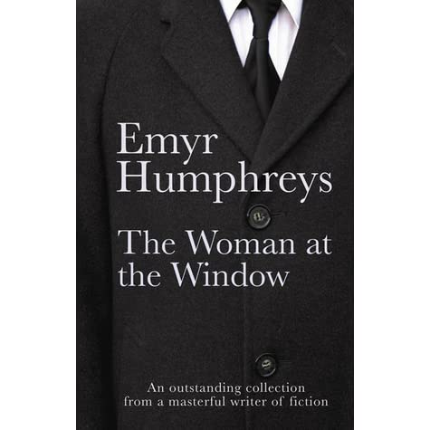 the woman at the window by emyr humphreys reviews