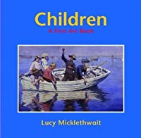 Children: A First Art Book