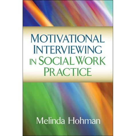Motivational Interviewing for Adolescent Substance Use: A Review of the Literature