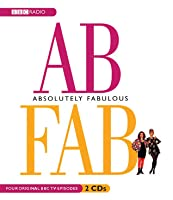 AB FAB Absolutely Fabulous