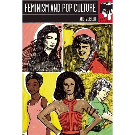 Feminist Analysis of Pop Culture - Essay Example