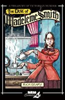 The Case of Madeleine Smith (A Treasury Of Victorian Murder)