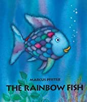 Rainbow Fish Board Book, The