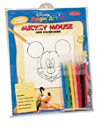 Learn to Draw Mickey Mouse and Friends Kit (Snap Pack Series)