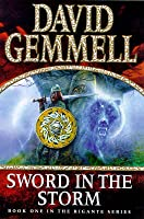 Sword in the Storm (The Rigante Series)