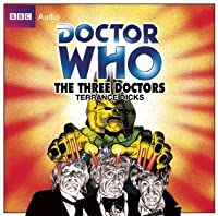 Doctor Who: The Three Doctors (Classic Novels)