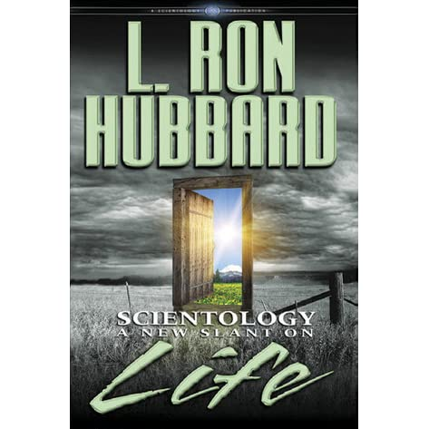 Essay about scientology