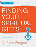 Finding Your Spiritual Gifts: The Easy to Use, Self-Guided Questionnaire