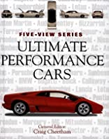 Ultimate Performance Cars: Fast, Faster, Fastest-SPECIAL ED