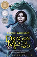 Dragon Moon (The Dragonkeeper, #3)