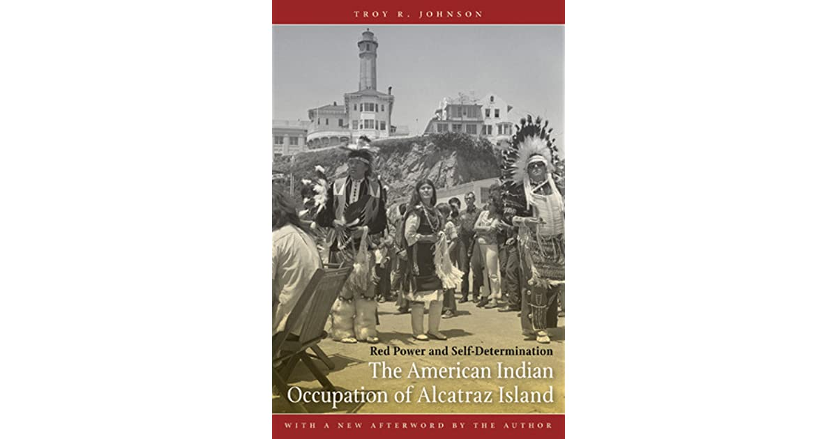 essay invasion of alcatraz The occupation of alcatraz island by american indians from november 20,   summary of other native american actions that grew out of the alcatraz  experience.