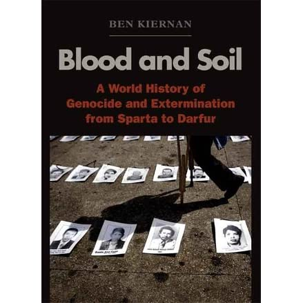 Genocide testimonials and memoirs