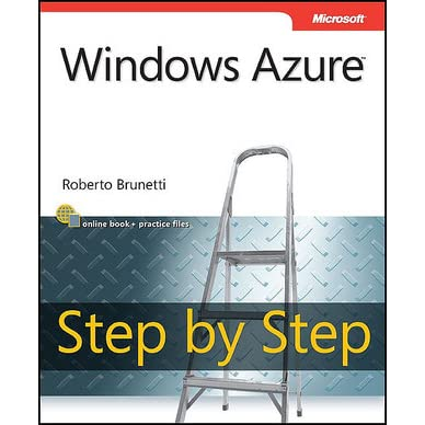 Windows azure step by step by roberto brunetti reviews for Window quotes goodreads