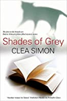 Shades of Grey (Dulcie Schwartz, #1)