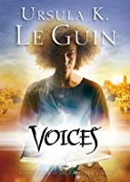 Voices (Annals of the Western Shore #2)