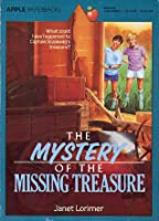 Mystery Of The Missing Treasure