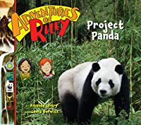 Project Panda (Adventures of Riley Series)