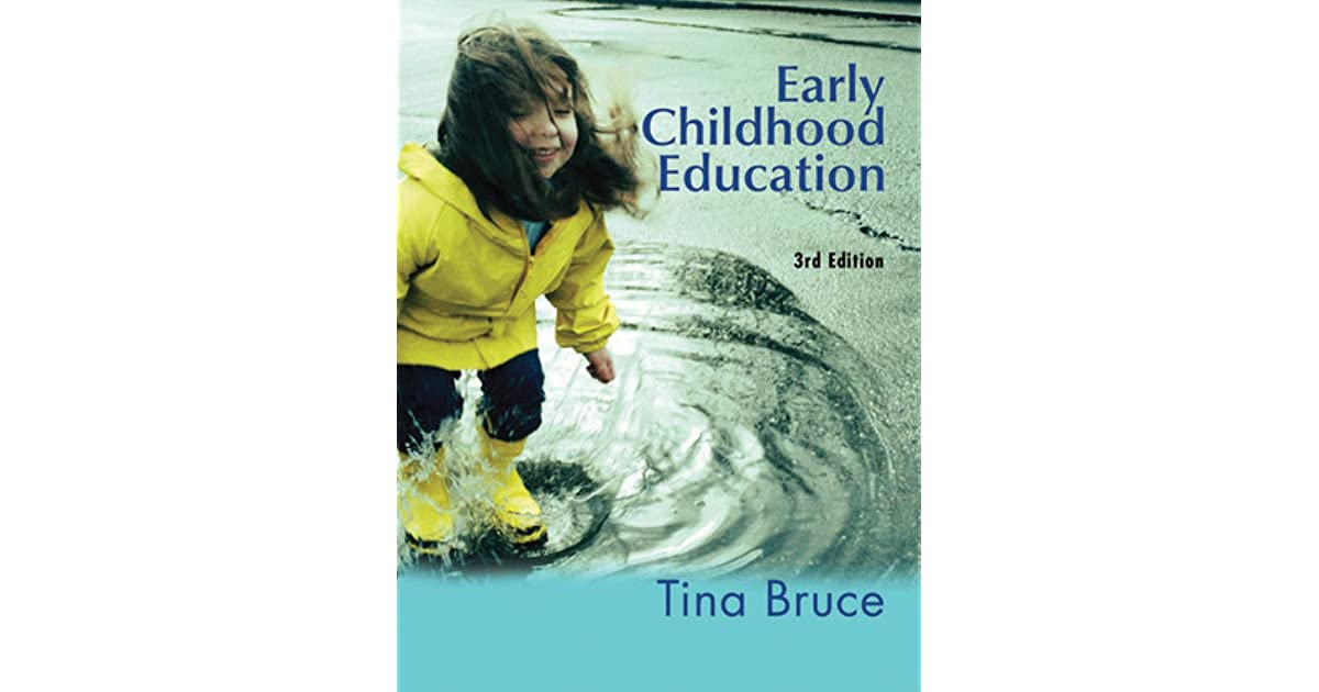 tina bruce essay Creativity and possibility in the early years professor anna craft university of exeter and the open university  tina bruce proposes the idea of 'cultivating'.