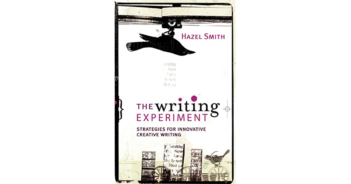 A review of The Writing Experiment by Hazel Smith