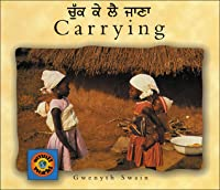 Carrying (English–Punjabi)