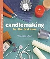 Candlemaking for the first time®