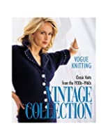 Vogue® Knitting Vintage Collection