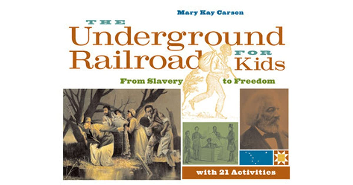 underground railroad writing activity for thanksgiving