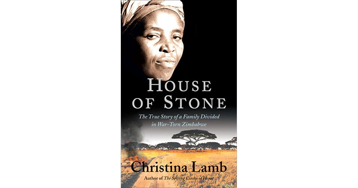 House Of Stone: The True Story Of A Family Divided In War