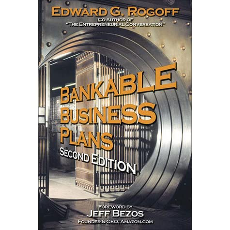 BANKABLE BY ROGOFF BUSINESS EDWARD PLANS PDF