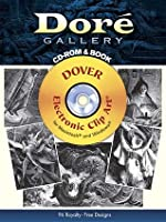 Doré Gallery CD-ROM and Book