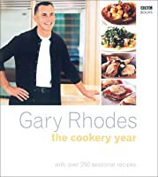 The Cookery Year: With Over 200 Seasonal Recipes