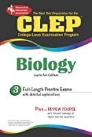 CLEP Biology