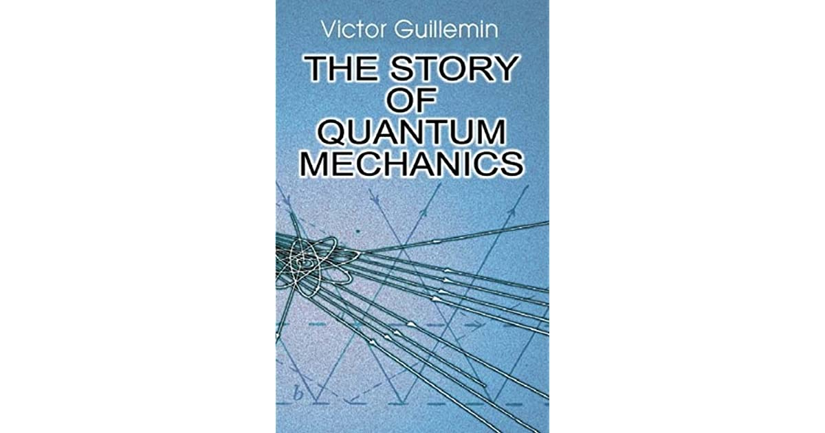 quantum mechanics essay An essay or paper on quantum mechanics quantum mechanics will be our most powerful tool in the world of tomorrow for those of you that did not know this, quantum mechanics is a physics system or theory using the assumption that energy exists in discrete units.