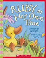 Ruby In Her Own Time
