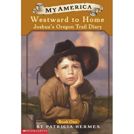 the historical references in the book westward to home by patricia hermes Find great deals on ebay for my america books and dear america books shop with confidence.
