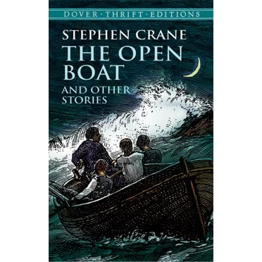 Stephen Crane Questions and Answers
