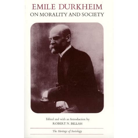 """emile durkheim crime essay Abstract the concept of """"crime"""" has over the ages been subject to various definitions as the society tries to address it criminology is thus the study of crime."""