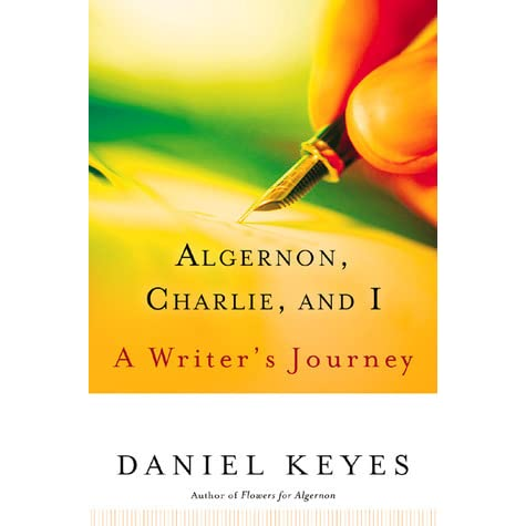 an analysis of the impact of alices caring and selflessness on charlie in daniel keyess flowers for