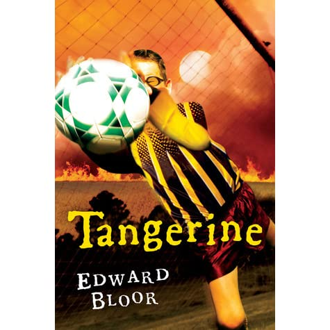 Image result for tangerine book