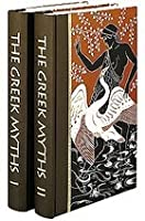 The Greek Myths - Folio Society Edition