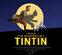 The Art of the Adventures of Tintin.